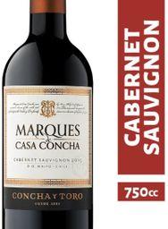 Concha Y Toro Marques Cabernet Sauvignon