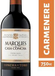 Concha Y Toro Marques Carmenere