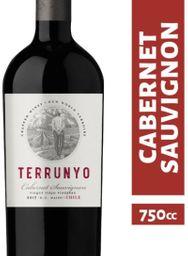 Concha Y Toro Terrunyo Cabernet Sauvignon