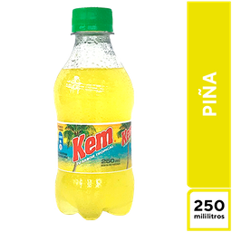 Kem Piña 250 ml