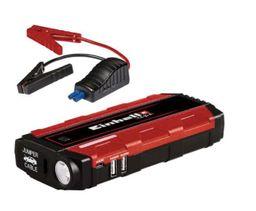 Partidor y Batería portatil 200A/12V Expert 7500mAh