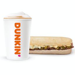 Lunchkin Hot Pastrami