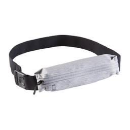 Cinturón Riñonera Running Kalenji Todos los Tamaños Celular Gris