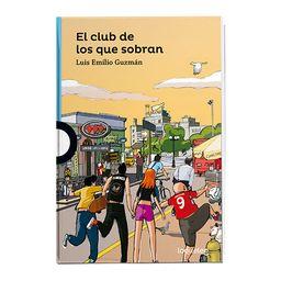 El Club De Los Que Sobran