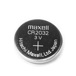 Maxxel Pila Cr2032
