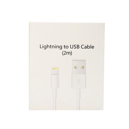 Cable Certificado Iphone 2 Metros