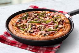 ¡Nueva Pizza Suprema!