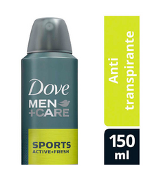 3x2 Dove Desodorante Spray Sport