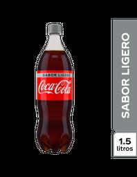 Coca-Cola Ligth 1.5 l