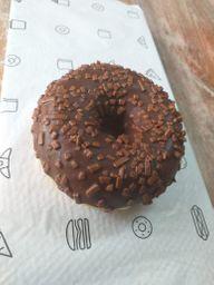 Donut Chocolate y Chispas