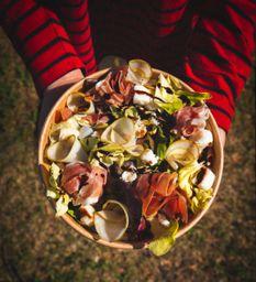 Pera Blue Salad