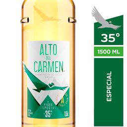 Alto del Carmen 35° 1.5L Pisco