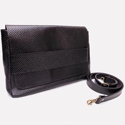 Buenavista Hand Bag Negro