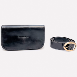 Buenavista Belt Bag Negro