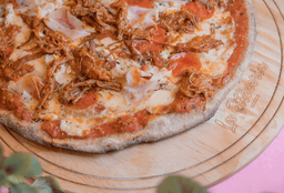 Pizza full meat mediana