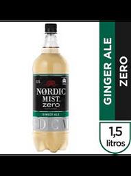 Nordic Zero Ginger Ale 1.5 L