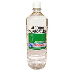Alcohol Isopropilico 1Lt