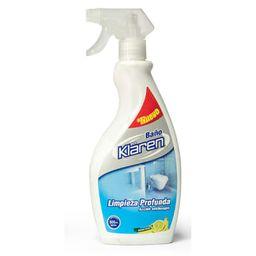 Limpiador de baños 500ml