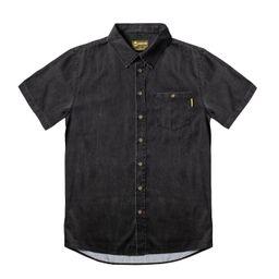 Camisa Nelka DarkGrey