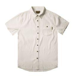 Camisa Nelka BoneWhite