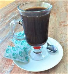 Café mon cher