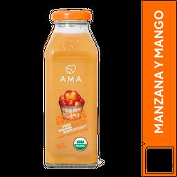 AMA Manzana y Mango 300 ml
