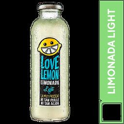 Love Lemon Limonada Light 475 ml