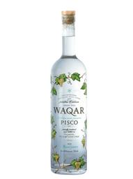 Pisco Waqar (700cc)