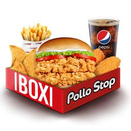 Box Uno