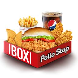 Box Maxx