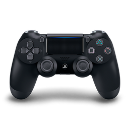 Control PS4 DUALSHOCK 4 (CUH-ZCT2U) - BLACK- LATAM PS4