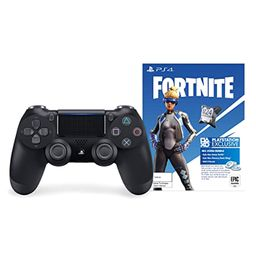 Control PS4 DUALSHOCK 4 (CUH-ZCT2U) - FORTNITE FY19 - LATAM PS4
