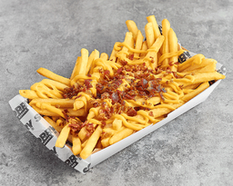 CheesyBacon Sorry Fries