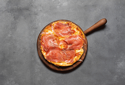 Pizza Familiar Serrana