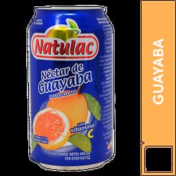 Natulac Guayaba 340 ml