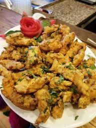 Chicken Pokoda