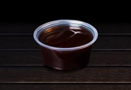 Cup Salsa BBQ