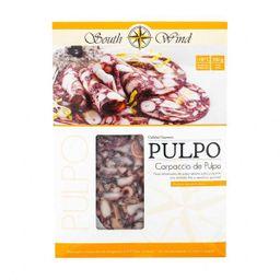 Carpaccio Pulpo South Wind