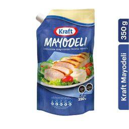Mayonesa Deli Kraft 350Gr