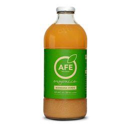 Jugo AFE Manzana Verde Organica 1000cc