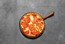 Pizza Familiar Peperoni