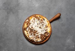 Pizza individual Chilena