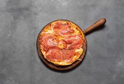 Pizza individual Serrana