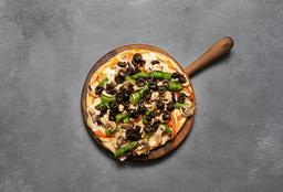 Pizza individual Leona