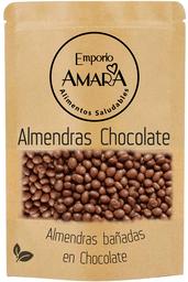 Almendras Bañadas en Chocolate 500gr