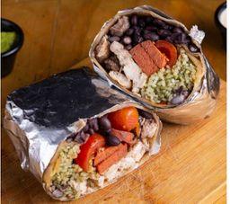 Promo Burritos 2