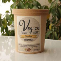 Helado Vegice Chocolate 950Cc