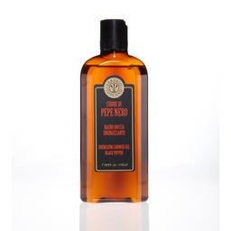 Erbario Toscano Shower Bath Cuore di Pepe Nero 250mL