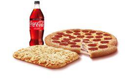 Combo Pizza Super Cheese