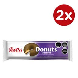 Promo 2x Donuts Variedades